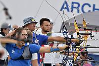 Roma 01-09-2017 Stadio dei Marmi <br /> Roma 2017 Hyundai Archery World Cup Final <br /> Finale Coppa del mondo tiro con l'arco <br /> Foto Andrea Staccioli Insidefoto/Fitarco