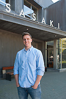 Chris Winkler/Sasaki