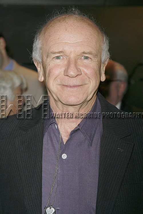 Terrance McNally attending the Opening Night performance of the Roundabout Theatre Company's Broadway production of THE THREEPENNY OPERA at Studio 54 in New York City..April 20, 2006 .© Walter McBride/WM Photography