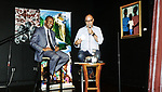 Haiti Week - Reshaping the Narrative at Busboys and Poets  l 2017 © John Drew | Professional Image Photography - (800) 337-4148
