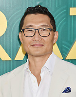 HOLLYWOOD, CA - AUGUST 07:  Daniel Dae Kim arrives at the Warner Bros. Pictures' 'Crazy Rich Asians' premiere at the TCL Chinese Theatre IMAX on August 7, 2018 in Hollywood, California.<br /> CAP/ROT/TM<br /> &copy;TM/ROT/Capital Pictures