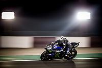 MAVERICK VINALES - SPANISH - MONSTER ENERGY YAMAHA MotoGP - YAMAHA<br /> Losail International Circuit 09/03/2019  <br /> Moto Gp Qatar 2019 <br /> Foto Vincent Guignet / Panoramic / Insidefoto