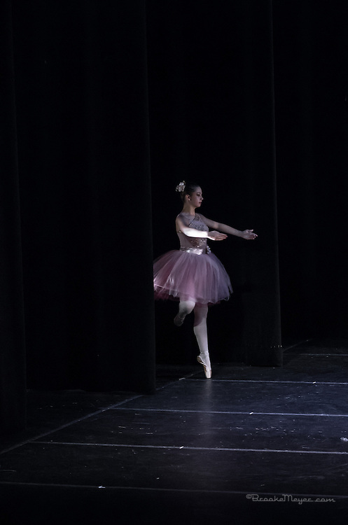 "Friday Evening Performance ""Cinderella"", the 2014 Annual Recital by the Cary Ballet Conservatory."