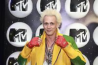 SÃO PAULO, SP - 24.09.2013: FESTA LANÇAMENTO MTV - Supla durante a Festa de Lançamento da MTV, a festa ocorre na Casa Preta, região sul de São Paulo, nesta terça-feira (24).  (Foto: Marcelo Brammer/Brazil Photo Press)