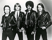 1980: THIN LIZZY -