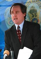 Dennis Burke U.S. Attorney