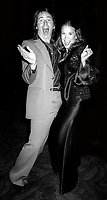 John Ritter and wife at Studio 54 1978<br /> Photo By Adam Scull/PHOTOlink/MediaPunch