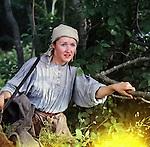 В стреляющей глуши (1985)