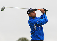 Filip Mruzek (CZE) on the 11th tee during Round 2 of the Bridgestone Challenge 2017 at the Luton Hoo Hotel Golf &amp; Spa, Luton, Bedfordshire, England. 08/09/2017<br /> Picture: Golffile | Thos Caffrey<br /> <br /> <br /> All photo usage must carry mandatory copyright credit     (&copy; Golffile | Thos Caffrey)