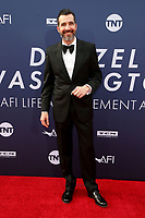 6 June 2019 - Hollywood, California - Gabriel Segat. American Film Institute's 47th Life Achievement Award Gala Tribute To Denzel Washington held at Dolby Theatre.    <br /> CAP/ADM/FS<br /> ©FS/ADM/Capital Pictures