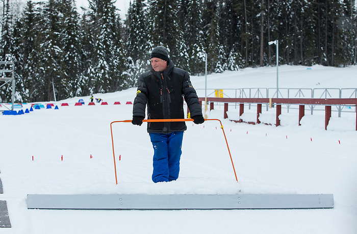 Prince George, B.-C., 15 February/2019 -  during the 2019 World Para Nordic skiing Championships in Prince George, B.C. Photo Bob Frid/Canadian Paralympic Committee.