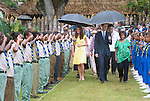 """CATHERINE, DUCHESS OF CAMBRIDGE .attends a reception for women of the Solomon Islands, Honiara_17/09/2012.Mandatory credit photo: ©Rooke-DIASIMAGES..""""NO UK USE FOR 28 DAYS"""" ..(Failure to credit will incur a surcharge of 100% of reproduction fees)..                **ALL FEES PAYABLE TO: """"NEWSPIX INTERNATIONAL""""**..IMMEDIATE CONFIRMATION OF USAGE REQUIRED:.DiasImages, 31a Chinnery Hill, Bishop's Stortford, ENGLAND CM23 3PS.Tel:+441279 324672  ; Fax: +441279656877.Mobile:  07775681153.e-mail: info@newspixinternational.co.uk"""