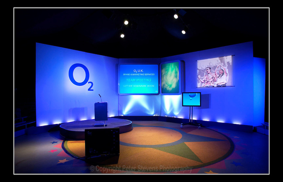 O2, Team Meeting - 21st November 2001