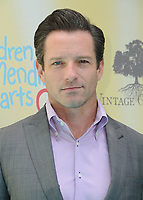 11 June 2017 - Los Angeles, California - Ian Bohen. Children Mending Hearts' 9th Annual Empathy Rocks held at Private Residence in Los Angeles. Photo Credit: Birdie Thompson/AdMedia