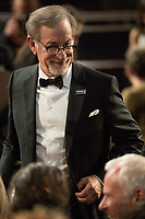 Steven Spielberg at The 90th Oscars&reg; at the Dolby&reg; Theatre in Hollywood, CA on Sunday, March 4, 2018.<br /> *Editorial Use Only*<br /> CAP/PLF/AMPAS<br /> Supplied by Capital Pictures