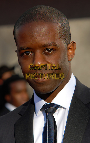 ADRIAN LESTER.The British Academy Television Awards 2009, Royal Festival Hall, London, England. 26th April 2009..TV Baftas bafta's portrait headshot black tie .CAP/CJ.©Chris Joseph/Capital Pictures.