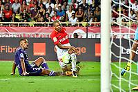 Kylian Mbappe Lottin (AS Monaco)<br /> 04-08-2017 <br /> Monaco - Toulouse <br /> Calcio Ligue 1 2017/2018 <br /> Foto Scanella/ Panoramic/Insidefoto