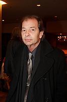Gil Courtemanche, writer of the book UN DIMANCHE A LA PISCINE DE KIGALI, on which the movie UN DIMANCHE A KIGALI was based.<br /> <br /> photo : Pierre Roussel (c)  Images Distribution