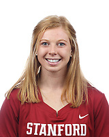 Stanford, CA - September 20, 2019: Jacie Lemos, Athlete and Staff Headshots
