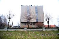 Arka Noego, Wiliamowice/Poland 13.01.11