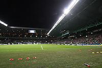 Celtic Park in the Celtic v St Mirren Clydesdale Bank Scottish Premier League match played at Celtic Park, Glasgow on 15.12.12.