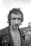 Fleetwood Mac 1968 John McVie....