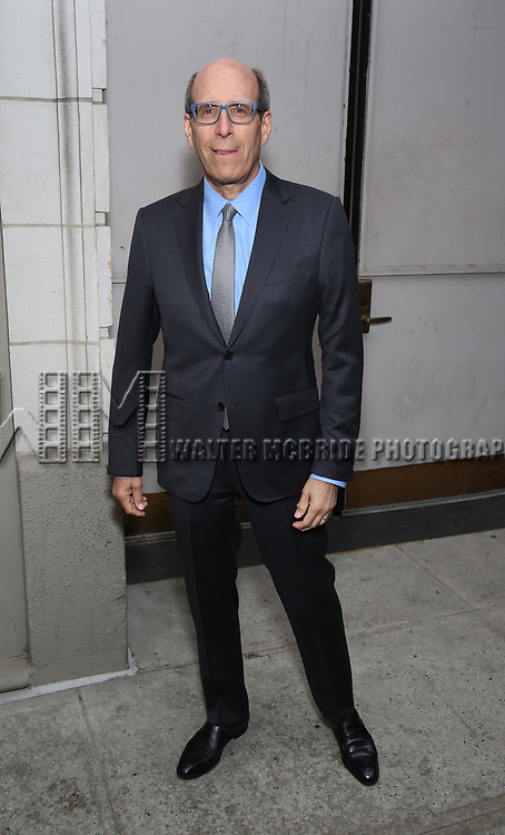Barry Grove attends the Broadway Opening Night of 'Lillian Helman's The Little Foxes' at the  Samuel J. Friedman Theatre on April 19, 2017 in New York City
