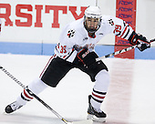 Rob Dongara (Northeastern - 39) scored his first collegiate goal in the game. - The visiting Rensselaer Polytechnic Institute Engineers tied their host, the Northeastern University Huskies, 2-2 (OT) on Friday, October 15, 2010, at Matthews Arena in Boston, MA.