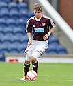 David Templeton, Heart of Midlothian FC