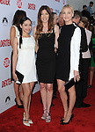 """Aimee Garcia, Jennifer Carpenter and Yvonne Strahovski arriving at showtime's """"Dexter Season Eight Premiere Party"""" held at MILK Studios in Los Angeles on June 15, 2013"""