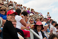Kiwi's in a crowd: 2012 LONDON OLYMPICS (Saturday 28 July 2012) EVENTING DRESSAGE: