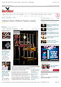Ockham's Razor, Platform Theatre, London - Reviews - Theatre & Dance - The Independent 11.01.13
