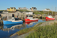 Iconic fishing village in the talantic<br />