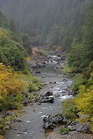 North Fork Yuba River<br />
