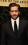 "Jake Gyllenhaal attends the New York City Center Celebrates 75 Years with a Gala Performance of ""A Chorus Line"" at the City Center on November 14, 2018 in New York City."