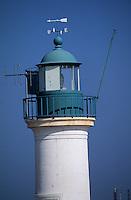 Europe/France/Pays de la Loire/44/Loire-Atlantique/Paimboeuf: Le phare