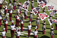 Homecoming Game 2015 vs Louisiana Tech<br />  (photo by Megan Bean / &copy; Mississippi State University)