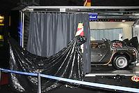 SAO PAULO, SP, 09.11.2014 - SALAO DO AUTOMOVEL-  Encerramento do 28º Salão Internacional do Automóvel no Anhembi na região norte de São Paulo, neste domingo, 09. (Foto: Marcos Moraes / Brazil Photo Press).