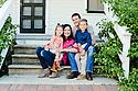Bowersock Family Christmas Mini 2014