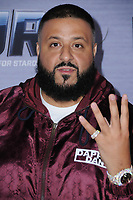 08 February 2018 - West Hollywood, California - DJ Khaled. The Four: Battle For Stardom season finale viewing party held at Delilah. Photo Credit: Birdie Thompson/AdMedia