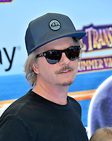 "David Spade at the world premiere for ""Hotel Transylvania 3: Summer Vacation"" at the Regency Village Theatre, Los Angeles, USA 30 June 2018<br /> Picture: Paul Smith/Featureflash/SilverHub 0208 004 5359 sales@silverhubmedia.com"