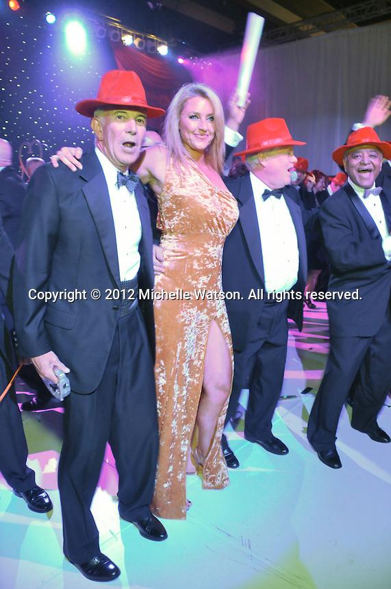 Memorial Hermann Circle of Life Gala at Hilton Americas