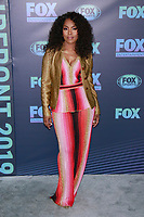 NEW YORK, NY - MAY 13: Angela Bassett at the FOX 2019 Upfront at Wollman Rink in Central Park, New York City on May 13, 2019. <br /> CAP/MPI99<br /> &copy;MPI99/Capital Pictures