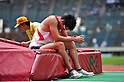 Daichi Sawano (JPN), JULY 8, 2011 - Athletics :The 19th Asian Athletics Championships Hyogo/Kobe, Men's Pole Vault Final at Kobe Sports Park Stadium, Hyogo ,Japan. (Photo by Jun Tsukida/AFLO SPORT) [0003]