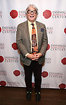 "Donald T. Sanders attends the Opening Night Party for ""Because I Could Not Stop: An Encounter with Emily Dickinson"" at the West Bank Cafe on September 27, 2018 in New York City."