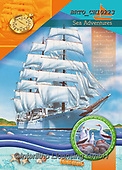Alfredo, MASCULIN, MÄNNLICH, MASCULINO, paintings+++++,BRTOCH10223,#m#, EVERYDAY ,sailing boat