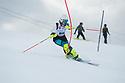 17/12/2019 senior girls slalom run 1