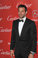 Bradley Cooper at the 2014 Palm Springs International Film Festival Awards gala at the Palm Springs Convention Centre.<br /> January 4, 2014  Palm Springs, CA<br /> Picture: Paul Smith / Featureflash