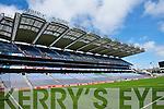 Kerry v Cork All-Ireland Semi-Final at Croke park on Sunday 24th August 2008Croke Park