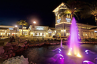A- Tampa Premium Outlets - at Twilight & Evening, Lutz FL 8 16
